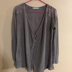 Great cover up sweater!!!